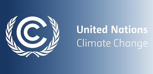 Naciones Unidas. Cambio climático