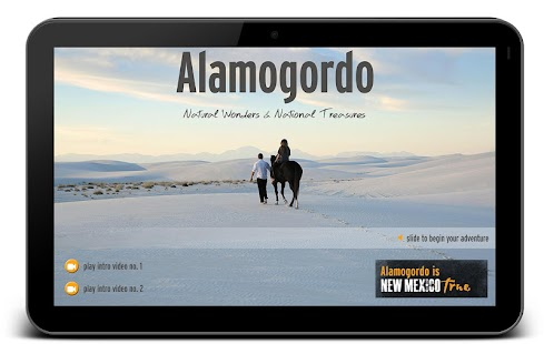 Alamogordo, NM- screenshot thumbnail