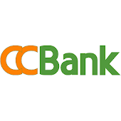 CCBank Mobile Banking - Tablet