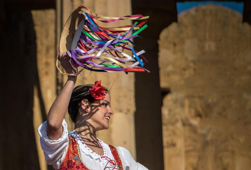 Festa siciliana di Giovanni Coste