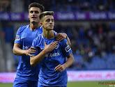 Officiel : Eden Zhegrova (Genk) rejoint définitivement le FC Bâle