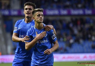 Officiel : Un joueur de Genk rejoint définitivement le FC Bâle