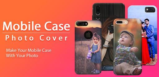 Приложения в Google Play – Mobile <b>Case</b> Photo <b>Cover</b>