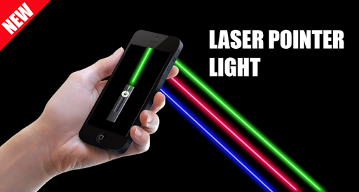 Free Laser Pointer Light prank