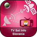 TV Sat Info Slovenia icon