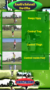 Download Soccer Drills For PC Windows and Mac apk screenshot 2