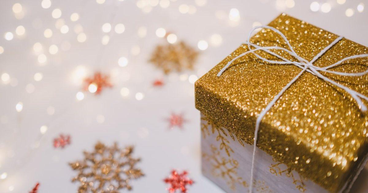dāvanu saiņošana