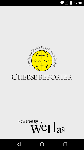 Cheese Reporter