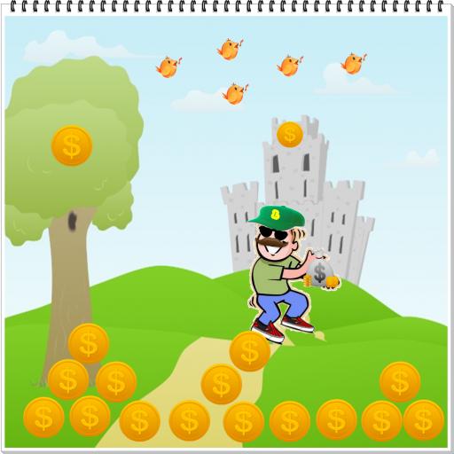 Adventures Running Luigi