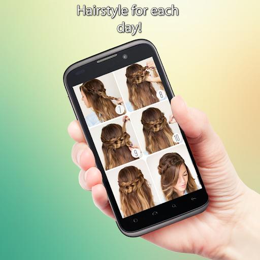 美しい髪|玩娛樂App免費|玩APPs