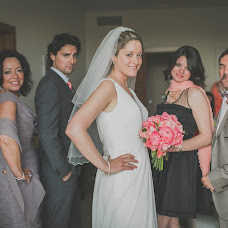 Wedding photographer Fran EvenPic (evenpic). Photo of 14.02.2014
