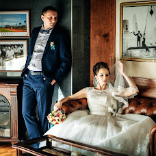 Wedding photographer Aleksandr Baranec (Baranec). Photo of 30.11.2015