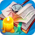 Books of Wonders - Hidden Object Games Collection icon