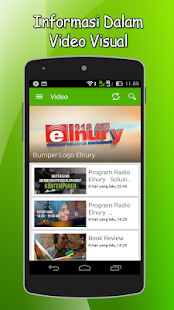 Radio Elnury- screenshot thumbnail