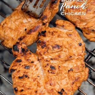 Buffalo Ranch Chicken Recipes.