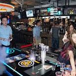 Showtime bar in Hong Kong in Hong Kong, , Hong Kong SAR