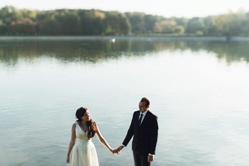 Wedding photographer Aleksandra Tkhostova (Thostova). Photo of 01.05.2015