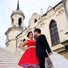 Wedding photographer Mariya Fedorova (mariafedorova8). Photo of 28.10.2015