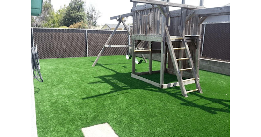 Landscaping Tips: Why Artificial Grass Makes the Perfect Play Space - Google Drive