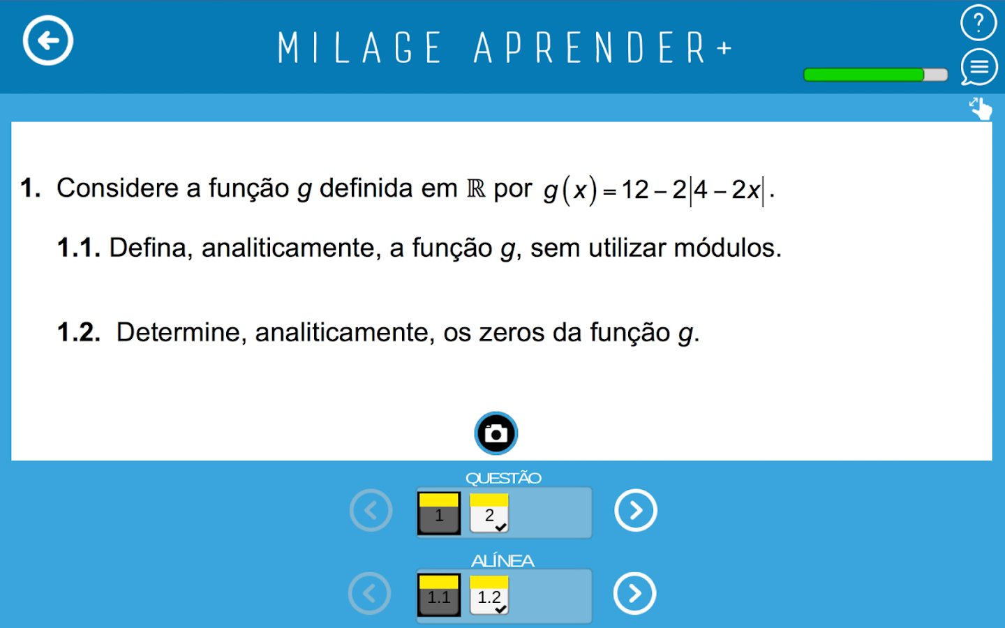 MILAGE Learn+- screenshot