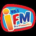 iFM Iloilo 95.1 Mhz icon
