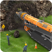 Game Highway Tunnel Construction & Cargo Simulator 2018 APK for Windows Phone