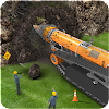 Highway Tunnel Construction & Cargo Simulator 2018