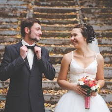 Wedding photographer Aleksandr Kachmala (Kachinsky). Photo of 29.04.2013