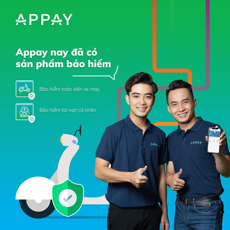 Appay ứng dụng kiếm tiền hàng đầu tại việt nam
