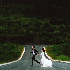 Wedding photographer Trung Võ (iamtrungvo). Photo of 02.06.2018