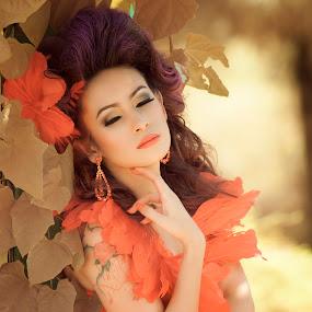 by Nur Kadri - People Fashion