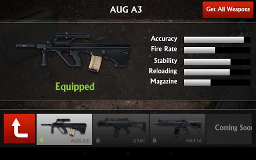 Canyon Shooting Range for PC