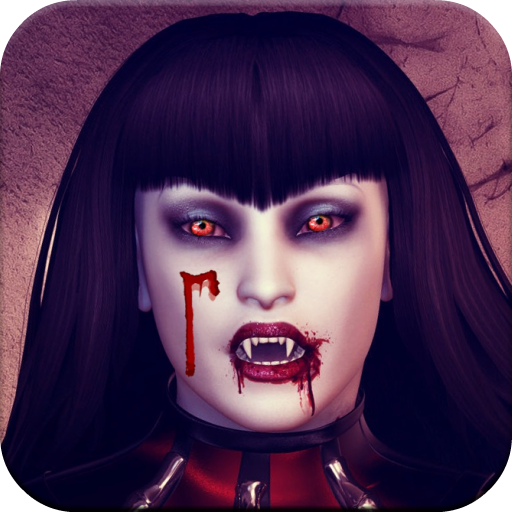 Vampire Booth Icon