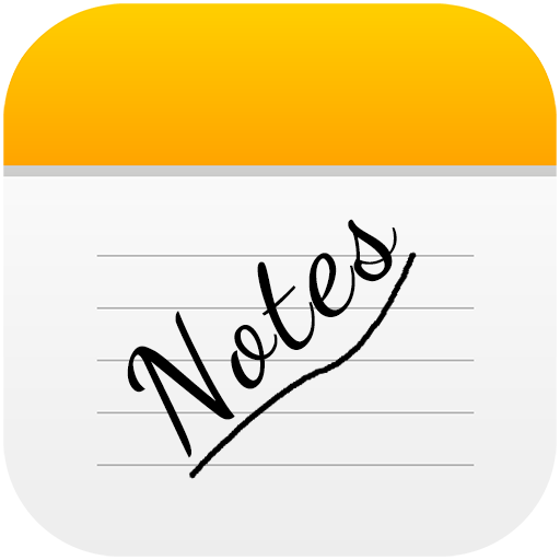 Notes For I Phone 8 Android APK Download Free By Awakens Apps