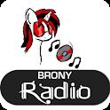 All MLP Brony Radio icon