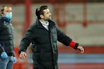 """KV Kortrijk en Luka Elsner eindelijk zeker van behoud: """"Was misschien wat te naïef"""""""