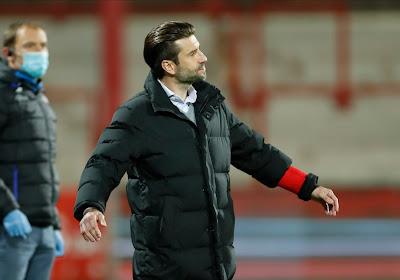 """Luka Elsner is een tevreden trainer na nieuwe overwinning KV Kortrijk: """"Ben vooral blij met de mentaliteit die we getoond hebben"""""""
