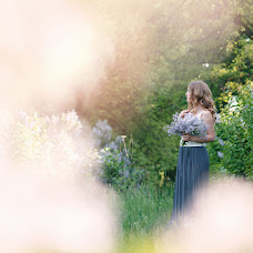 Wedding photographer Olesya Getynger (LesyaG). Photo of 08.05.2018