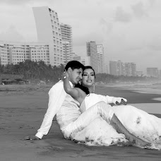 Wedding photographer Marco antonio Ochoa (marcoantoniooch). Photo of 01.03.2016