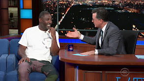 Idris Elba; Maude Apatow; Perry Farrell thumbnail