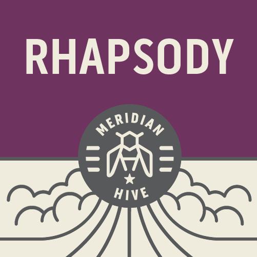 Logo of Meridian Hive Rhapsody