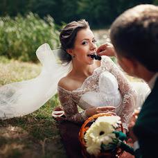 Wedding photographer Evgeniy Kobylinskiy (creater). Photo of 13.09.2015