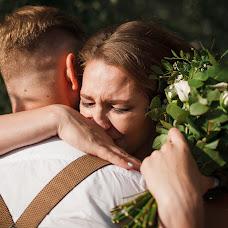 Wedding photographer Yana Rogozhina (YanaIdea). Photo of 15.08.2018