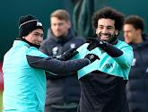 """Liverpool-sterspeler besmet met het coronavirus: """"Hij toont geen symptonen maar is meteen in afzondering gegaan"""""""