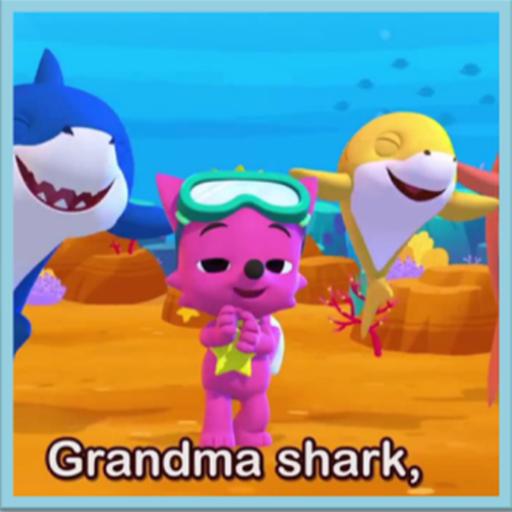 Video Song Baby Shark