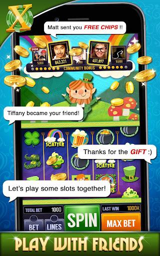 Casino X - Free Online Slots screenshot 10