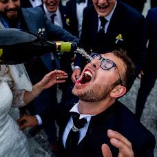Свадебный фотограф Pasquale Minniti (pasqualeminniti). Фотография от 10.07.2019