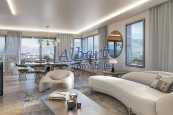 Appartement 4 pièces 101,34 m2