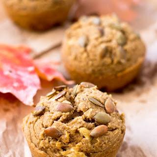 Acorn Squash Apple Muffins Recipe