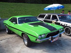 Photo: ...ein Traum in grün!